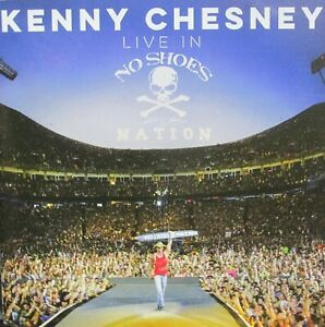 Kenny chesney no shoes nation live