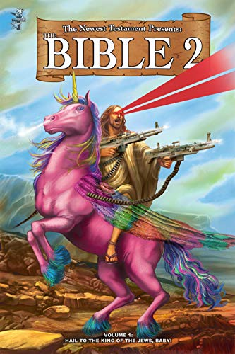 Bible 2 hail to the king