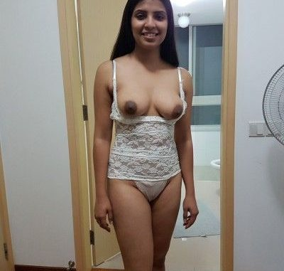 Indian young lady naked