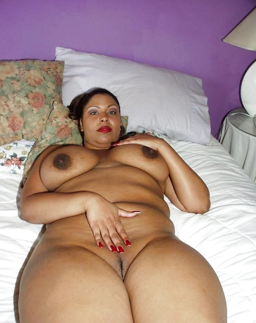 Indian fat model nude photo