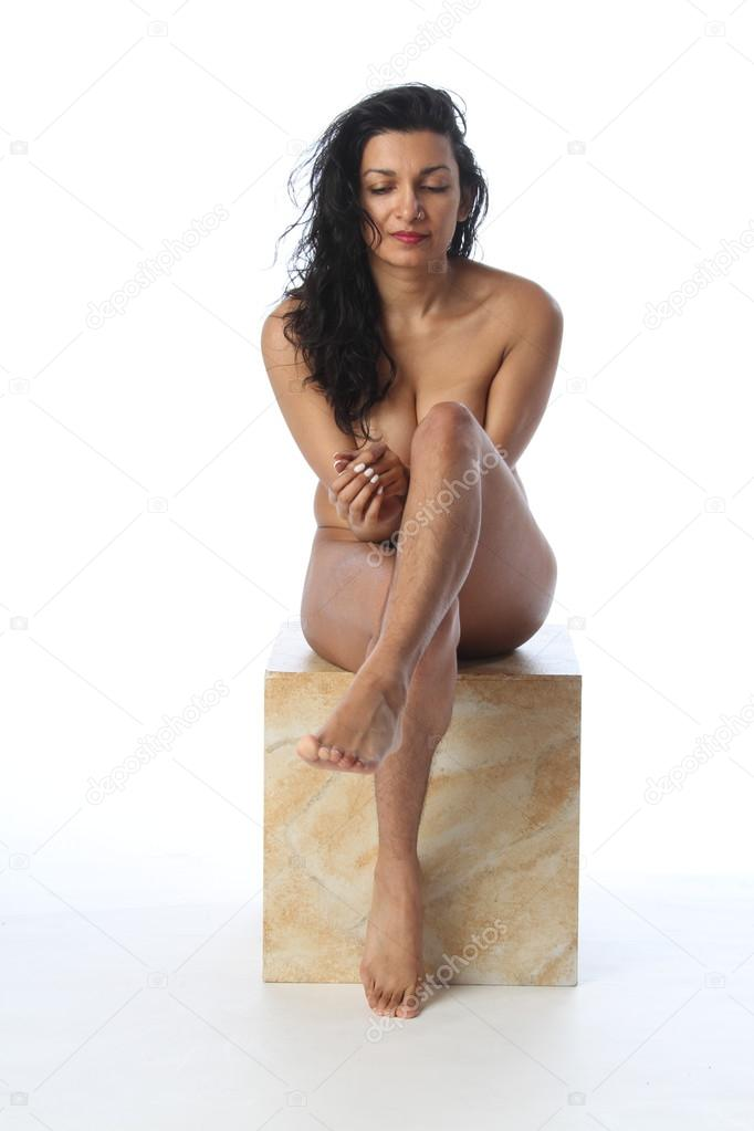Nude photos of indian models
