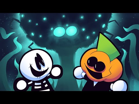 Spooky month music